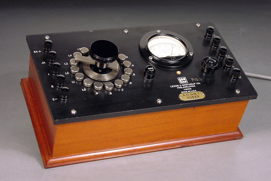 Electronics Test Bench : One of a kind custom electronic test bench art vintage